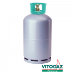 Carburation 13kg Vitogaz